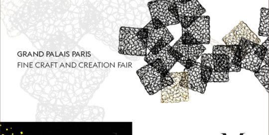 Grand Palais Paris Salon des métiers d'art et de création REVELATION 2015(1)